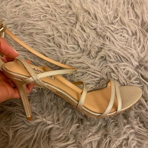 New Badgley Mischka Shoes 8.5
